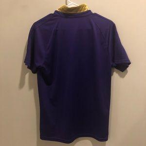 adidas Shirts - Adidas Climalite Orlando city soccer polo shirt